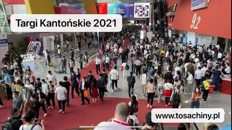 Targi Kantońskie 2021